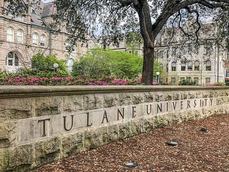 Image result for tulane university photos""