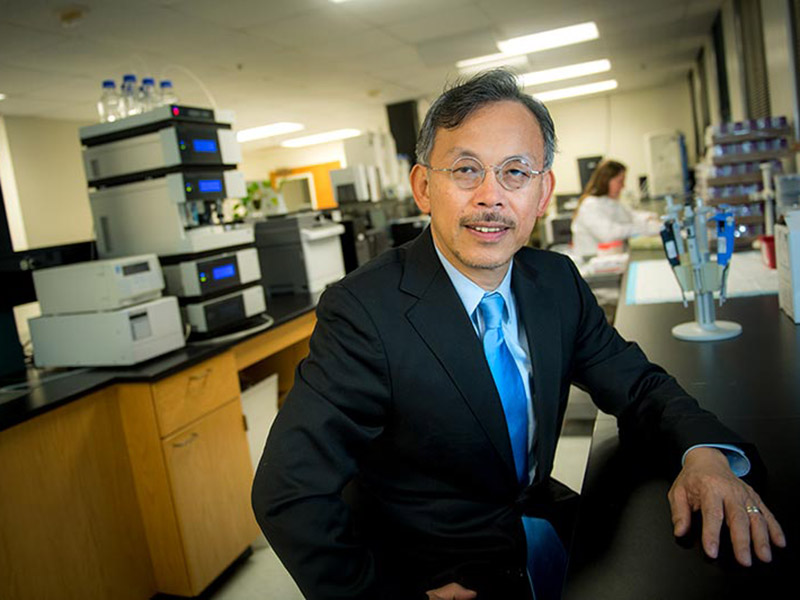 Dr. Jiang He is the Joseph S. Copes chair and professor in the Department of Epidemiology at Tulane University School of Public Health and Tropical Medicine.