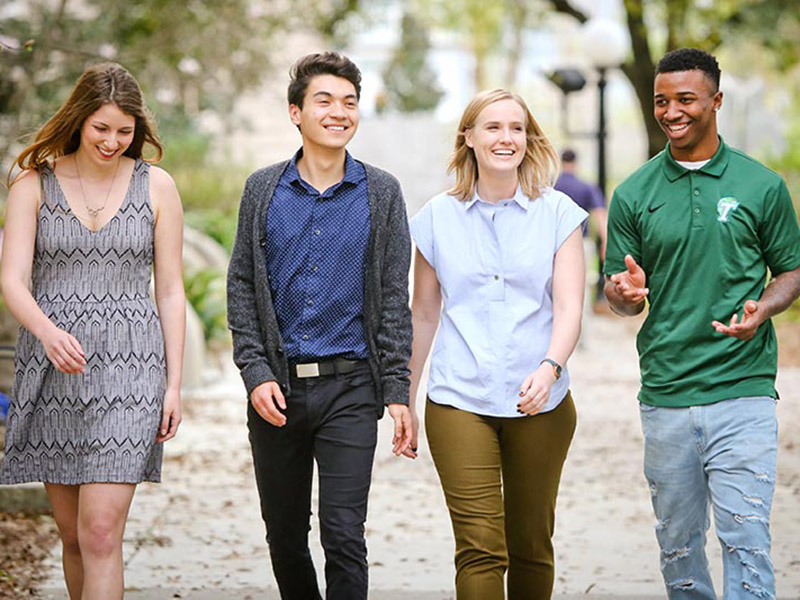 Tulane University's emphasis on finding diverse and academically qualified students will enrich the campus by making it more reflective of the real world.