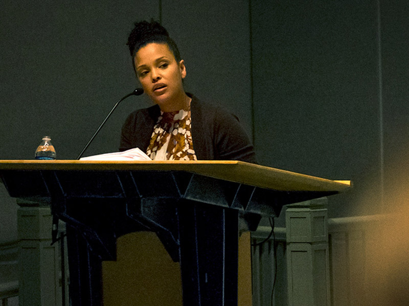 Tulane professor Jesmyn Ward won her second National Book Award with her new book, Sing, Unburied, Sing, and became the first woman to win the award on multiple occasions.