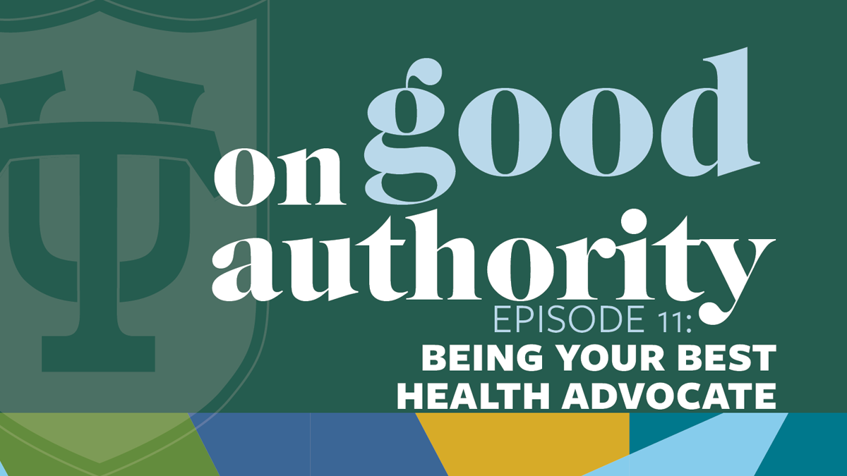 Episode 10: Food for Thought: changing your food mindset